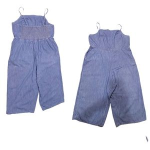 Oldnavy Overall woman's plus side all in one